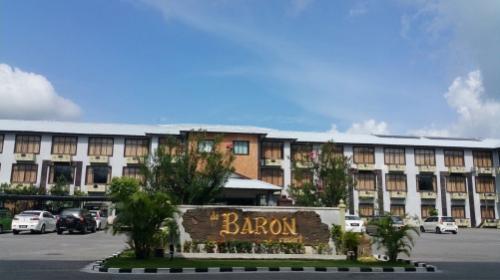 De Baron Resort Hotel, P. Langkawi