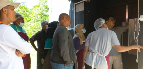 Syarikat Hassan Majid Sdn Bhd at Terengganu
