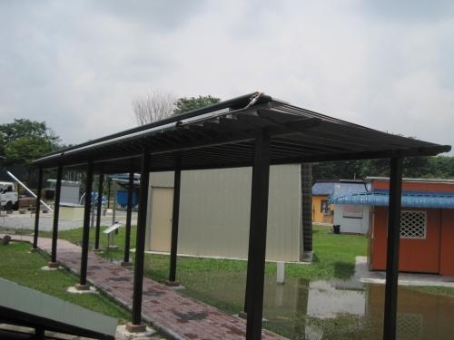 University Kebangsaan Malaysia Phase 1